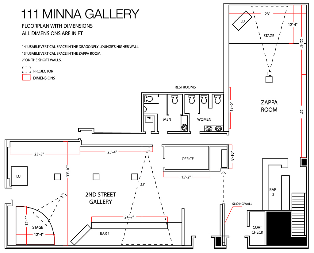 111 Minna Gallery » About us