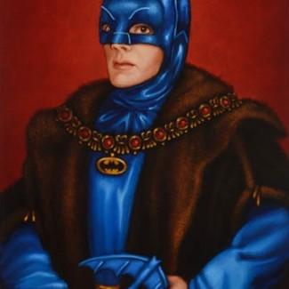Sir Batman